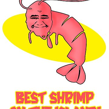 Kamekona's: Best Shrimp on the Island! by fozzilized