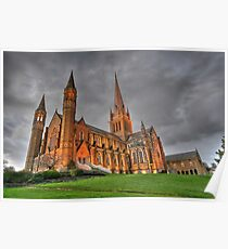 Sacred Heart Cathedral 2 Poster