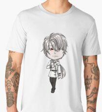 Mystic Messenger | Formal | Zen Men's Premium T-Shirt