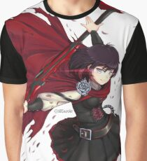 Ruby Rose WBG Graphic T-Shirt