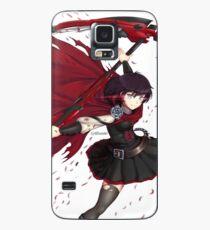 Ruby Rose WBG Case/Skin for Samsung Galaxy