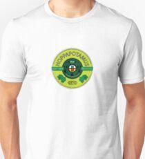 Brewboys - Hoppapotamus Unisex T-Shirt