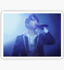 BTS Begin - BTS Jungkook Sticker