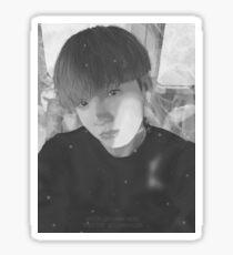 Just one day - Version 2 - BTS Jungkook Sticker