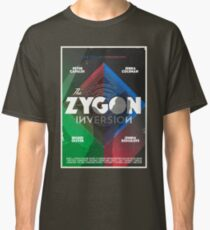 The Zygon Inversion Classic T-Shirt