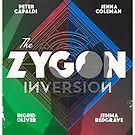 The Zygon Inversion by Stuart Manning