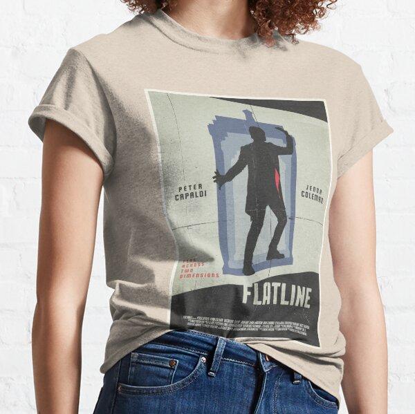 Flatline Classic T-Shirt