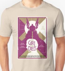 The Girl Who Died Unisex T-Shirt