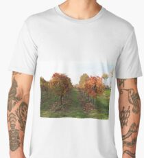 Vineyard Men's Premium T-Shirt