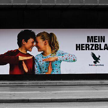 Mein Herzblatt by stetre76