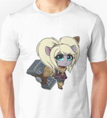 League of Legends | Poppy Unisex T-Shirt