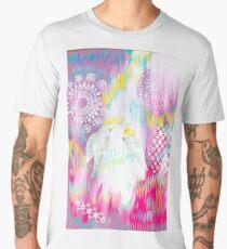 Cockatoos Men's Premium T-Shirt
