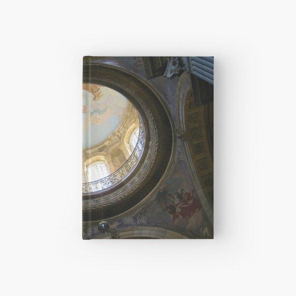 Castle Howard Entrance Dome Hardcover Journal