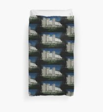 Medieval City, Loches, France, Europe 2012 Duvet Cover