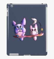 Tree Spirits-My Neighbor Totoro iPad Case/Skin