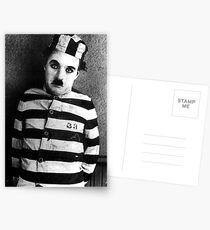 Convict Charlie! Postcards