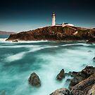 Fanad Lighthouse by Neil Carey