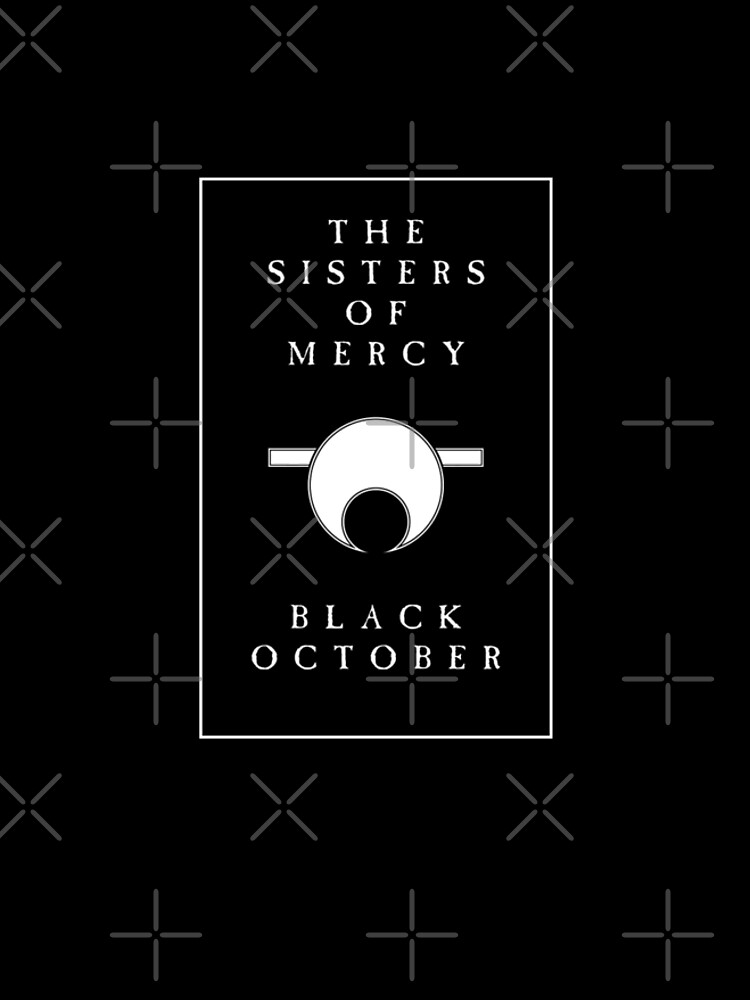 Las Hermanas de la Misericordia - The Worlds End - Octubre Negro de createdezign