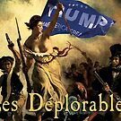 Les Deplorables For Trump by ayemagine
