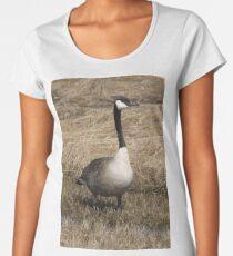 Lone Goose Women's Premium T-Shirt