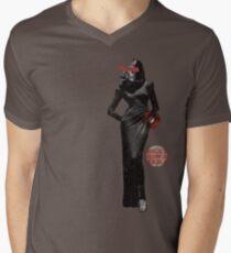 DeathOfAnEra Mens V-Neck T-Shirt