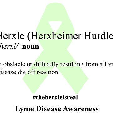 Herxle (Herxheimer Hurdle) by hunting4spoons