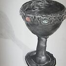 The Black Chalice by Kyle Schwab