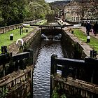The Locks by Colin Metcalf
