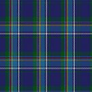 McCartney (Evening/Night) Tartan  by Detnecs2013