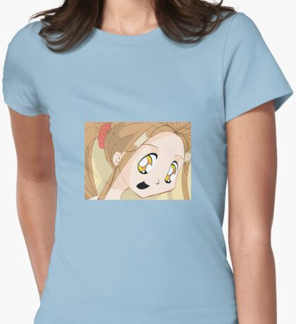 Manga girl 02 T-Shirt