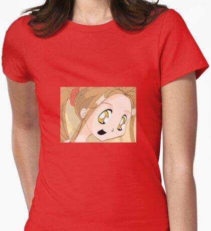 Manga girl 02 T-Shirt