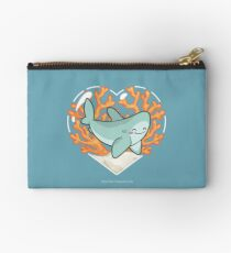 BYTE the Great White Shark Studio Pouch
