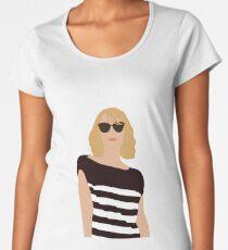 Bridesmaids- Annie  Women's Premium T-Shirt