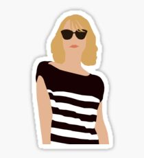 Bridesmaids- Annie  Sticker
