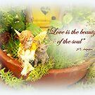 Beauty of the Soul by Charmiene Maxwell-Batten