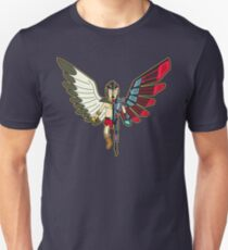 Hero Person Unisex T-Shirt