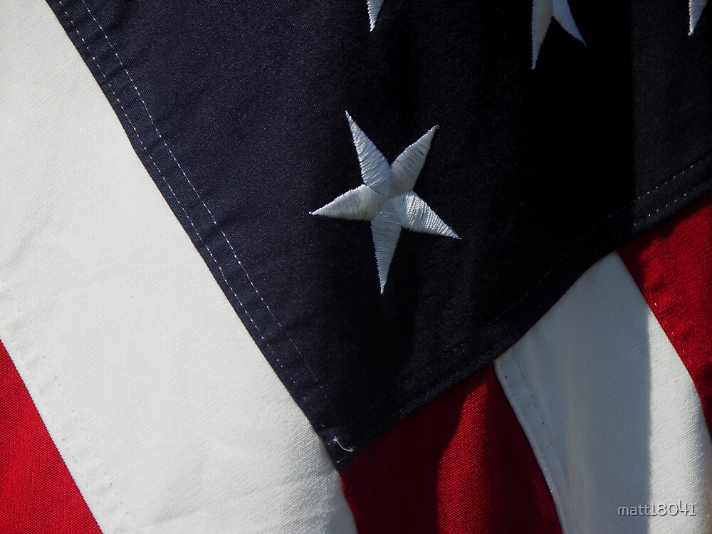 America by matt18041