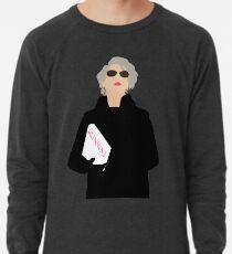 Miranda Priestly- The Devil Wears Prada Lightweight Sweatshirt