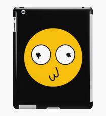 emortycon iPad Case/Skin