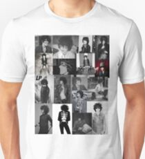 Camiseta unisex lp