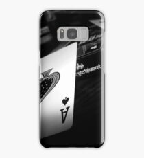 Ace Samsung Galaxy Case/Skin