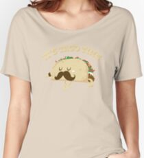 Taco Time! Women's Relaxed Fit T-Shirt