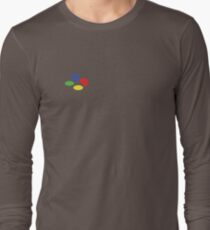 SNES LOGO T-Shirt