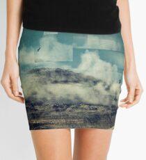 I am Nervous Mini Skirt