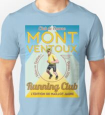 Chris Froome Mont Ventoux Running Club T-Shirt