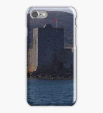 Kisimul Castle - Barra iPhone Case/Skin
