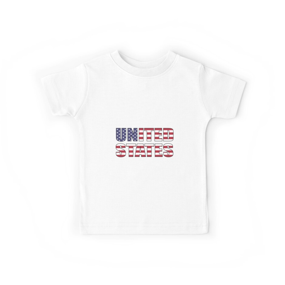 United States by Obercostyle