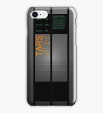TARS iPhone Case/Skin