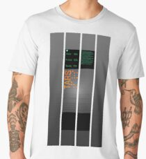 TARS Men's Premium T-Shirt