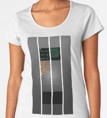 TARS Women's Premium T-Shirt